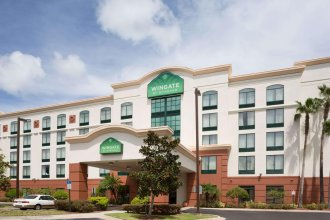 Wingate By Wyndham Airport