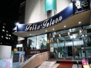 Hotel Feliz Telcon
