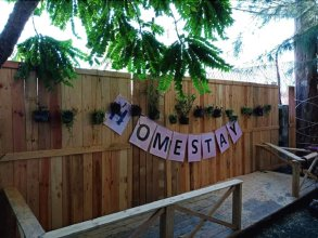 Homestay Studio