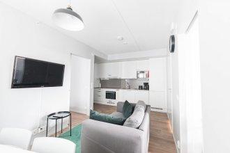 Forenom Serviced Apartments Neilikkatie