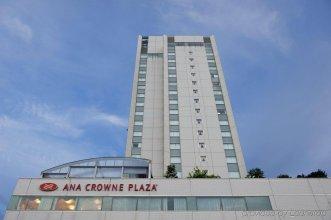 Crowne Plaza ANA Toyama, an IHG Hotel