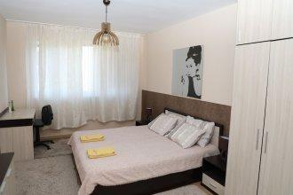 FM Luxury 1-BDR Apartment - The Nest