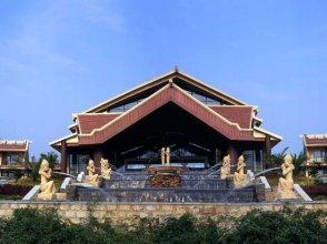 Palace Lan Resort
