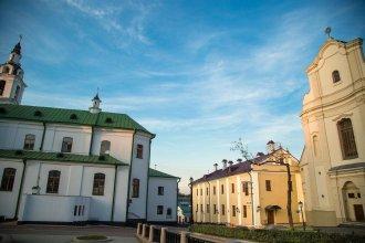 Отель Монастырcкий
