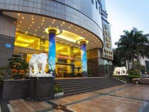 Easttune Hotel Guangzhou