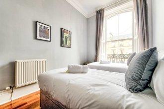 Chester Street Designer Apartment: Heart of the City Centre