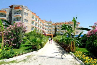 Sailors Park Hotel
