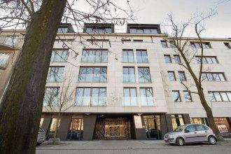 Wawel Luxury Apartments by Amstra