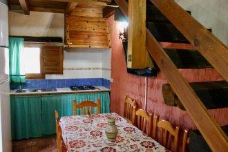 Casas Rurales Quijote y Sancho