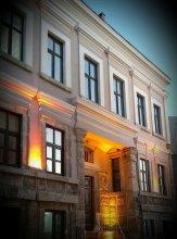 Arca Palace Otel & Restaurant