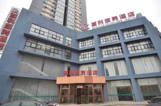 Shouke Busines Hotel