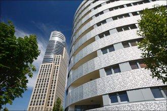 P&O Apartments Oxygen Wronia 2
