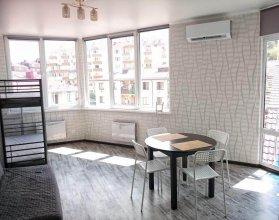 Apartment on Lysaya Gora 33g Green Area 6