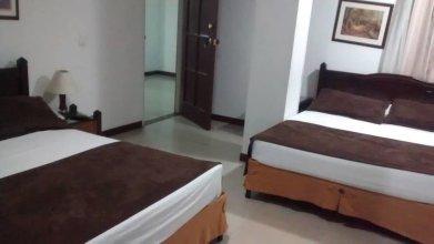 Hotel Ribera Del Rio Av 6N