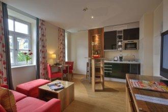 Apartments & Hotel Maximilian Munich