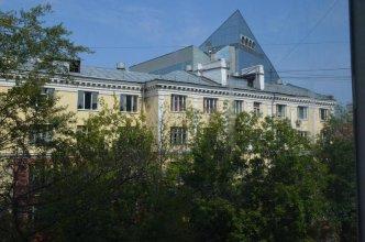 Гостиница Уланская