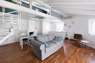 Brera Apartments in Garibaldi