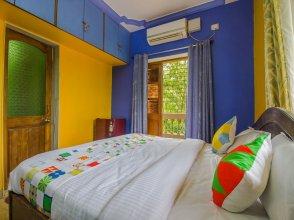 OYO 18656 Home Studio With Verandah Baga