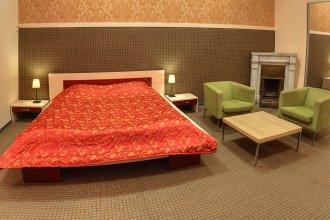 Hotel Democrat on Kamennoostrovsky 26-28