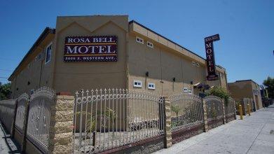 Rosa Bell Motel - Los Angeles