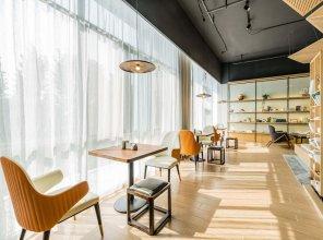 Atour Hotel Hongqiao National Exhibition Center Minbei Road Shanghai