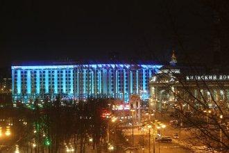 HRPremium Apartment Kievskaya