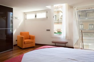Lodging Apartments Miro Rambla Catalunya