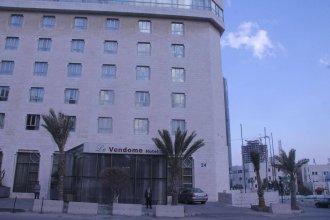 Le Vendôme Hotel