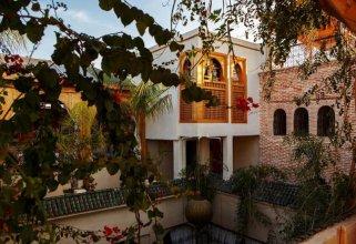 Riad Dar Justo Hotel Boutique & Spa