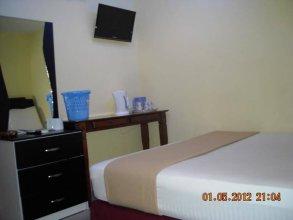 New Wave Hotel Sri Hartamas