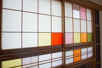 Hakuba Station Guest House Hostel eN