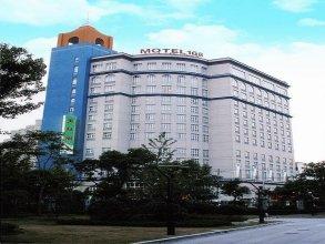 Motel 168 Jingan Tample Inn