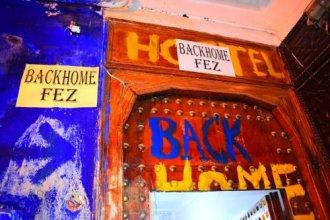 BackHome Fez