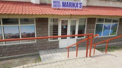 Marika's Hostel