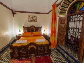 Гостевой дом Riad meski