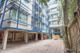 Silom convent garden