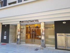 Up Recoleta Hotel