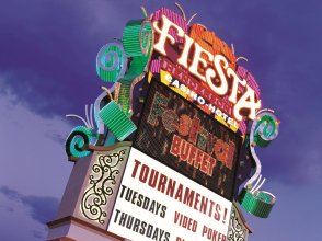 Fiesta Henderson Hotel