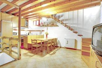 Grimaldi Apartments Duplex Santi Apostoli