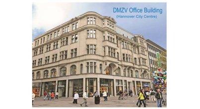 Deutsche Messe Zimmer - Accommodation Service Hannover