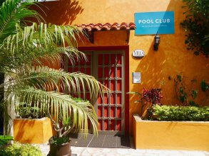 Casa Cupula Gay Friendly Boutique Hotel