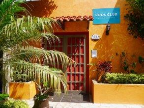 Casa Cúpula Luxury LGBT Boutique Hotel