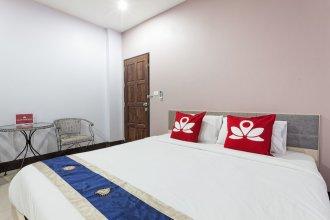 ZEN Rooms Nasa Mansion