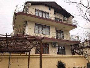Guesthouse Nikolovi