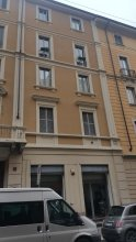 Luxury Apartments Suite 5 Giornate
