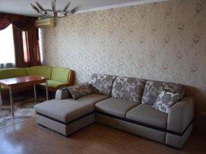 Apartments on Ostrovskogo 1