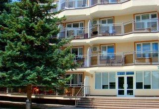 Санаторно-курортный комплекс Анапа-Нептун