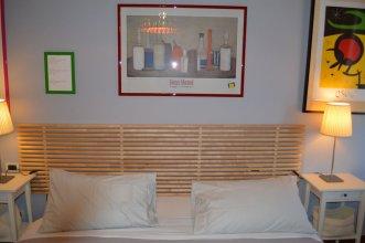 Domitilla Luxury Apartment