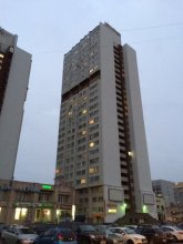 RentalSPb High Floor