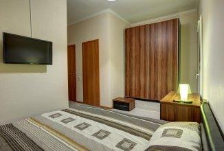 Mini Hotel 7-Ya Parkovaya 2к1